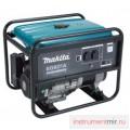 Генератор бензиновый MAKITA ЕG 601 A (~230В,5.6кВт/6,0кВА,-12В,100Вт/8.3А,22л)